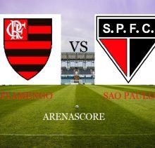 Agen Bola Sbobet - Prediksi Flamengo vs Sao Paulo