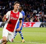 Daftar Agen Bola Terbaik - Prediksi Ajax vs Dynamo Kyiv ( Kualifikasi Liga Champion )