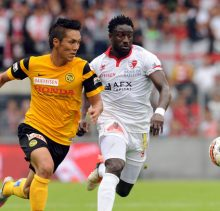 Agen Bola Bank Mandiri - Prediksi FC Sion vs Young Boys