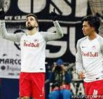Agen Bola Bank Danamon - Prediksi Red Bull Salzburg vs TSV Hartberg