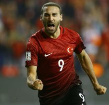 Agen Bola Sbobet BRI - Prediksi Turki vs Rusia ( Liga Negara Uefa )