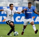 Agen Bola Maxbet - Prediksi Cruzeiro vs Corinthians