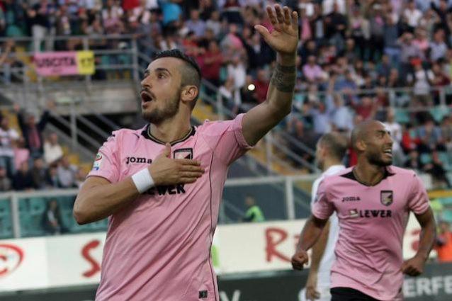 Agen Bola Terpercaya - Prediksi Hellas Verona vs Palermo