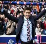 Agen Bola Online - Prediksi Glasgow Rangers vs Aberdeen