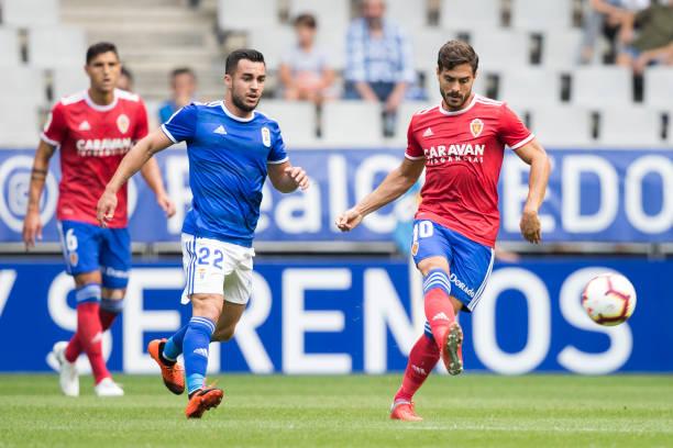 Agen Bola Terpercaya - Prediksi Real Zaragoza vs Real Oviedo