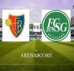 Agen Bola BCA - Prediksi Basel vs St. Gallen