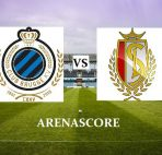 Agen Bola BNI - Prediksi Club Brugge vs Standard Liege ( Piala Super Belgia )