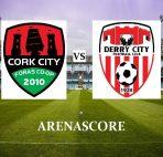 Agen Bola Bank Mandiri - Prediksi Cork City vs Derry City
