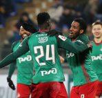 Agen Sbobet Indonesia - Prediksi Lokomotiv Moscow vs CSKA Moscow