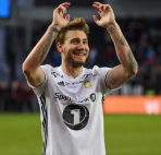 Agen Taruhan Bola - Prediksi Cork City vs Rosenborg ( Kualifikasi Liga Eropa Uefa )