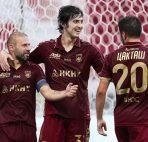 Agen Bola Terpercaya - Prediksi Rubin Kazan vs Spartak Moscow